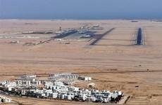 Anh dỡ bỏ khuyến cáo cấm bay đến Sharm El-Sheikh của Ai Cập