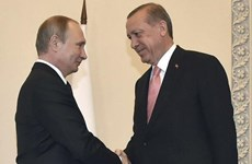 Tổng thống Putin muốn nhiều thông tin hơn từ người đồng cấp Thổ Nhĩ Kỳ