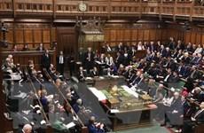 """Vấn đề Brexit: Thủ tướng Johnson kêu gọi thông qua """"Thỏa thuận Ra đi"""""""