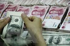 Đồng NDT vẫn 'kẹt' ở mức 7 NDT mỗi USD bất chấp thỏa thuận thương mại