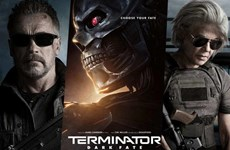 [Video] Terminator: Dark Fate tiết lộ khả năng mới của 'kẻ hủy diệt'