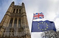 EU nhất trí về mặt nguyên tắc để gia hạn thời điểm Brexit