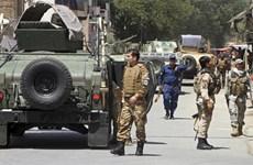 Afghanistan tiếp tục mở rộng quyền kiểm soát ở miền Bắc
