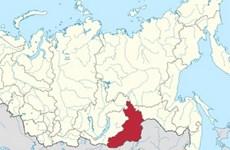 Xả súng đẫm máu tại căn cứ quân sự Nga ở khu vực Viễn Đông