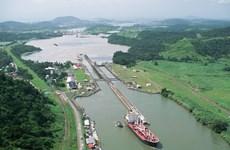 Kênh đào Panama đạt doanh thu cao nhất trong hơn 100 năm qua