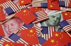 Mỹ bác yêu cầu áp trừng phạt của Trung Quốc liên quan vụ kiện năm 2012