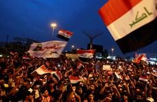 Quân đội Iraq ban hành lệnh giới nghiêm vào ban đêm ở Baghdad