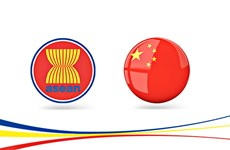 Trung Quốc và ASEAN tăng cường hợp tác song phương