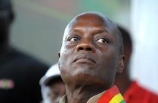 Guinea-Bissau lại lâm vào một cuộc khủng hoảng chính trị