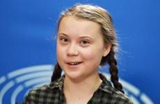 Lý do G.Thunberg từ chối nhận giải thưởng về môi trường