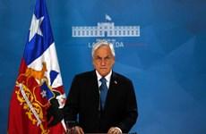 Tổng thống Chile nêu lý do hủy đăng cai APEC và COP25