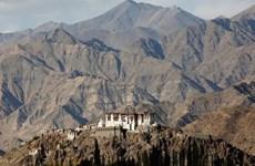 Trung Quốc phản đối mạnh mẽ việc Ấn Độ tách Jammu-Kashmir