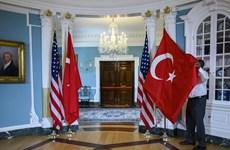 Thổ Nhĩ Kỳ triệu Đại sứ Mỹ phản đối hai nghị quyết của Hạ viện Mỹ