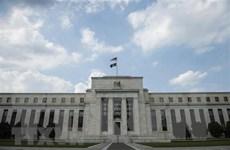 Cục Dự trữ Liên bang Mỹ hạ lãi suất lần thứ 3 trong năm
