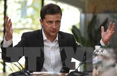 Ukraine lên kế hoạch rút thêm binh sỹ ở khu vực miền Đông