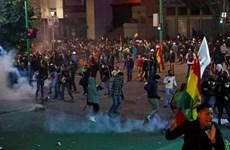 [Video] Bolivia: Bạo loạn gia tăng tại thủ đô La Paz