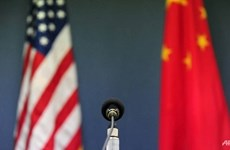 Khả năng về địa điểm ký kết thỏa thuận thương mại Mỹ-Trung Quốc