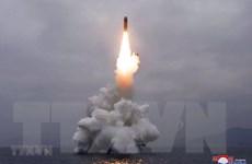 Triều Tiên muốn làm chủ năng lực phóng ICBM từ các bệ phóng di động