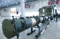 Mỹ tìm kiếm thỏa thuận kiểm soát vũ khí với Nga và Trung Quốc