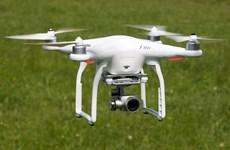 Singapore siết chặt quy định về thiết bị bay không người lái