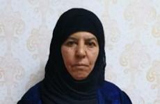 Thổ Nhĩ Kỳ bắt giữ chị gái cựu thủ lĩnh IS Abu Bakr Baghdadi
