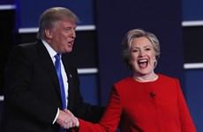 Giới chức an ninh Mỹ cảnh báo nguy cơ nước ngoài can thiệp bầu cử