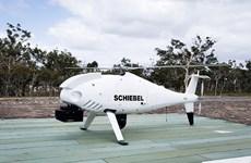 Hải quân Thái Lan mua máy bay không người lái Camcopter S-100