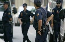 Tây Ban Nha bắt giữ một nghi can 71 tuổi tài trợ cho IS