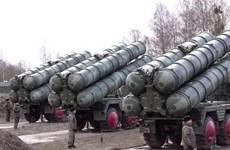 Serbia phủ nhận thương vụ mua hệ thống phòng không S-400 của Nga