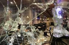 Bạo lực vẫn tiếp diễn ở Hong Kong gây thiệt hại nghiêm trọng