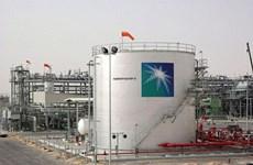Tập đoàn năng lượng Aramco thông báo thời điểm bán cổ phiếu