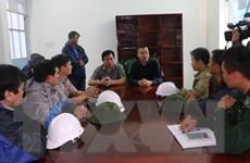 Phú Yên: Đảm bảo an toàn cho người dân trước bão số 6