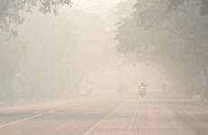 [Video] Ấn Độ: Ô nhiễm khói bụi nghiêm trọng tại thủ đô New Delhi