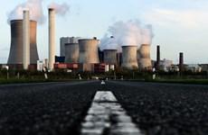 Bảo vệ môi trường: Hạ viện Đức thông qua luật bảo vệ khí hậu