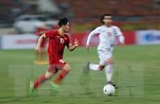 Nền tảng thể lực-Bệ phóng cho đội tuyển Việt Nam bay cao