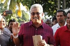 Sri Lanka: Ông Gotabaya Rajapaksa thắng cử tổng thống