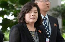 Phụ tá thân cận của nhà lãnh đạo Triều Tiên sang Nga