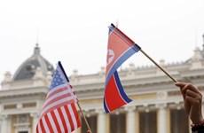 Triều Tiên: Thụy Điển không cần thiết trong đối thoại hạt nhân