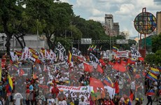 Venezuela khẳng định tiến triển trong đàm phán với phe đối lập