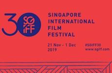 Các nhà làm phim trẻ Việt Nam 'đổ bộ' xuống LDHP quốc tế Singapore