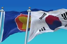 Hàn Quốc cam kết ủng hộ tăng cường hợp tác với ASEAN