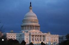 Sơ tán tòa nhà Quốc hội Mỹ vì có máy bay vi phạm không phận