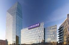 Samsung tăng cường hỗ trợ các doanh nghiệp khởi nghiệp sáng tạo