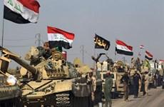 Quân đội Iraq điều nhiều sĩ quan đến các tỉnh 'để khôi phục trật tự'