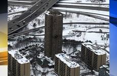 Mỹ: Cháy tòa nhà cao tầng khiến ít nhất 5 người thiệt mạng