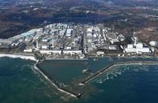 Nhà máy Điện hạt nhân Fukushima nghi rò rỉ nước nhiễm phóng xạ