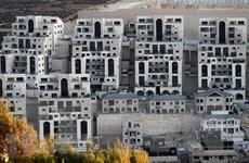 TTK LHQ phủ nhận giá trị pháp lý khu định cư của Israel ở Bờ Tây