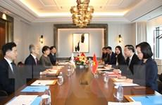 Việt Nam, Hàn Quốc ký thỏa thuận tài trợ các dự án nghiên cứu chung