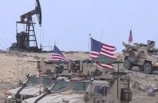 Nga chỉ trích Mỹ triển khai vũ khí hạng nặng gần các mỏ dầu của Syria