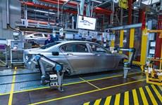 BMW nâng cấp nhà máy ở Đức để sản xuất ôtô điện hoàn toàn iNEXT